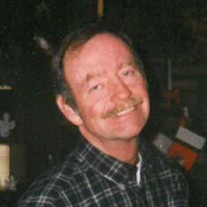 Ronald Edward Cranford of Hornsby, TN