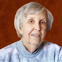 "Lois ""Pat"" Elaine Barickman"