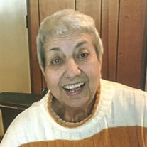Mary Frances Totillo