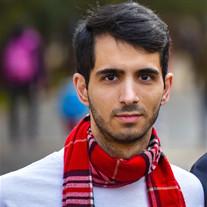 Araz Khalilpour