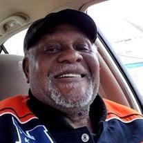 Mr. Raymond Nathaniel Compton Sr.