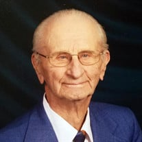 Clyde William Obermeier