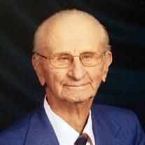 Clyde William Obermeier