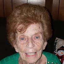 Rosemary Mallon