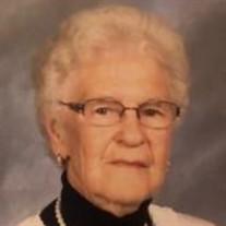 Carol J DeWolfe