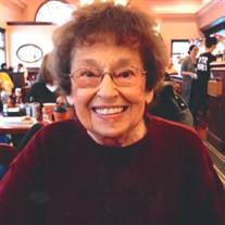 Madelyn L. Sankal