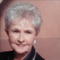 Peggie Elaine Allison- Massey
