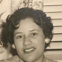 Lena Hernandez  Flint
