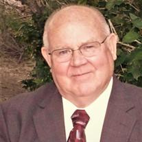 John Norman Jacobson