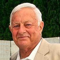 Bill Ray Mercer