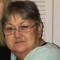Phyllis Marie Simmons