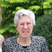 Patricia Anne Hoegeman