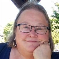 """Susan G. """"Susie"""" Schlomann"""