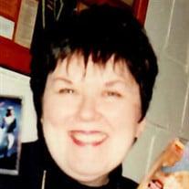 Mary Jane Nickel