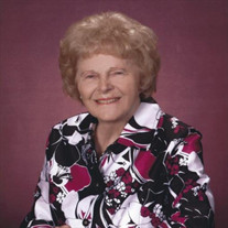 Shirley Mellert