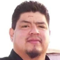 Raymond Manuel Quintero