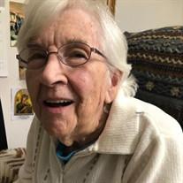 Annette I. Glaser