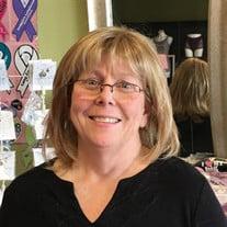 Tina Lavender Peterson