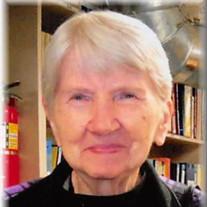 Mrs. Hazel Mae Rose