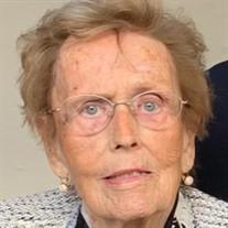 Patricia Koonz Fallek