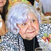 Yolanda M. Erbacci