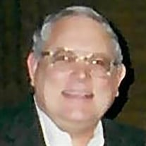Dr. Jerry Bob Pierce
