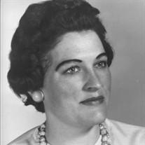 Margaret E. Woody