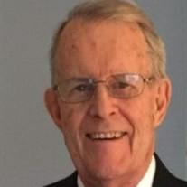 John Sharp Wright