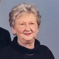 Rose Frances Giesing