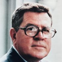 John Anderson Carnahan