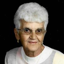 Mrs. Treva Mae Sprehe