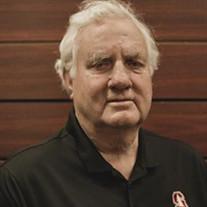 Daniel Leith Anderson, Jr.