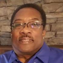 Mr. Bennie  Harold  Johnson
