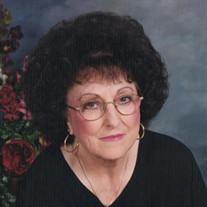 Mrs. Faye Hankins Cowling