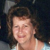 Shirley M. England