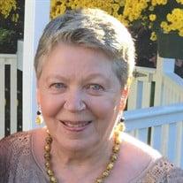 Barbara Kelley Galle