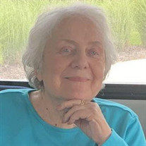 Sheila Sue Cox