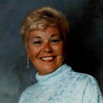 Carolyn A, Hunter