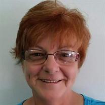 Phyllis Ann Wilson Adcock