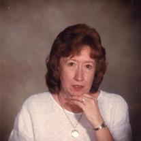 Elizabeth 'Peggy' Eanes Kelley