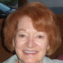 Jane Ann Duffy-Durrett
