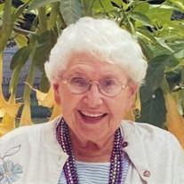 Audrey C. Borowski