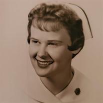 Norma Lee Straub