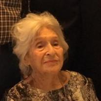 Miriam Rosenfield