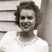 Shirley Lanoux Trahant