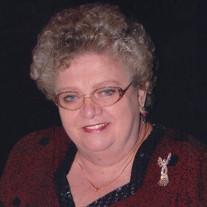 Irmgard Schlemper Tizzard