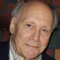 Bernard  Martin Green