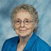 Joyce C. Baughman