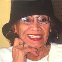 Elsa Nelva Gonzalez