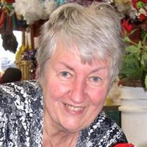 Dorothy Mae Osborne
